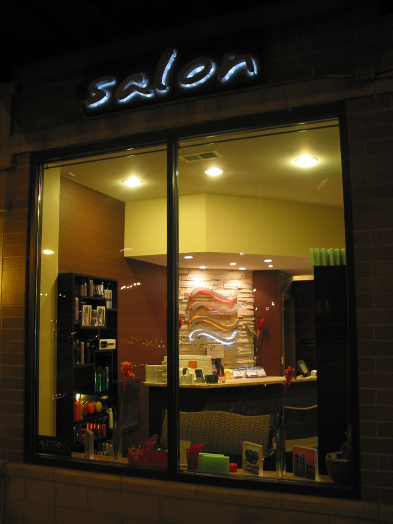 Elements Salon - Daly City, CA
