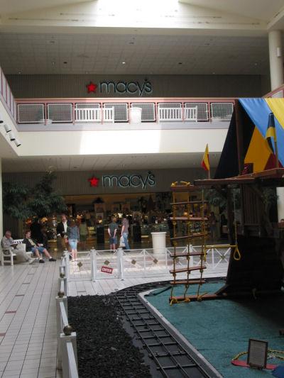 White Oaks Mall Kitchen Store