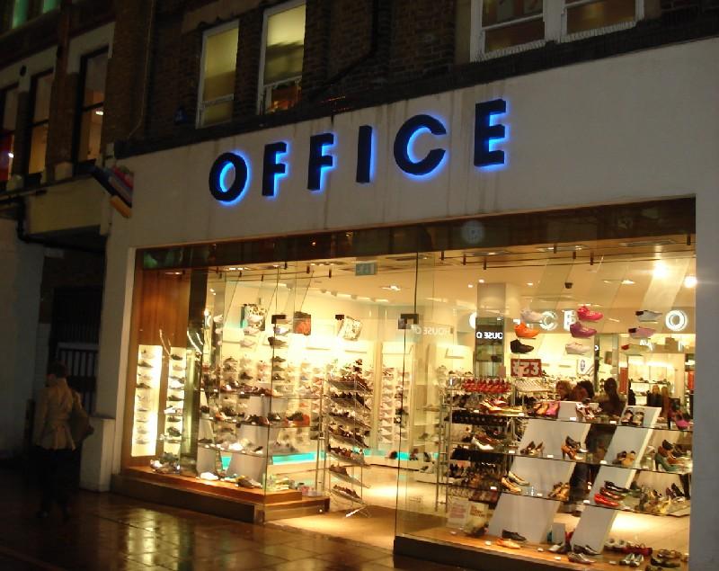 Office Shoes Dublin Photo Of Office Dublin Republic Ireland