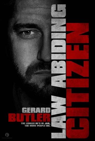 Prawo zemsty / Law Abiding Citizen (2009)